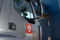 雷诺Fideus观点卡车图片