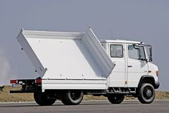 奔驰Vario车型图片