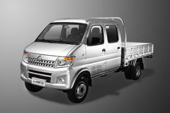 长安轻型车 神骐T20