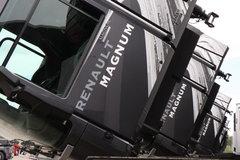 雷诺 Magnum