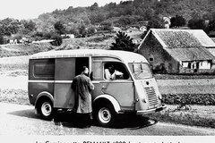 雷诺卡车历史