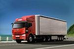 解放卡车官方图片