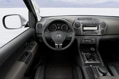 大众Volkswagen皮卡