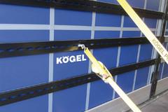 考格尔/Koegel