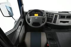 沃尔沃新FE系列卡车