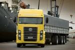 大众(VW)卡车车型图片