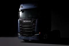 斯堪尼亚/Scania
