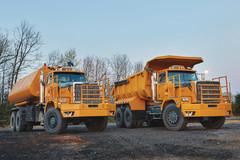 西星6900卡车图片
