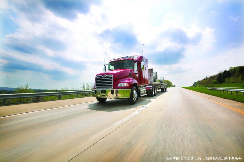 迈克高清卡车图片